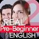 Real English PreBeginner Vol.2 by DS&T_Modern English Studio
