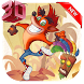 Subway Bandicoot Adventure Game by Neogames