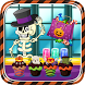 Cooking Chef Fever Halloween by taksina4best