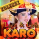 Lagu Karo by AXL Erjayana Dev