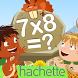 Tables de multiplication by Hachette Livre SA