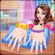 Beauty Princess Nail Salon by semmyapps