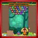 Bird Jungle Bubble fun by thaleia samantha