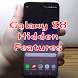 Hidden Features Of Galaxy S8 by OkeDev