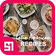 1000 Latin American Recipes by Startup Media