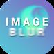 Image Blur - Photo Blur Editor (Partial blur) DSLR