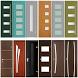 Desain Pintu dan Jendela by Kim Oke