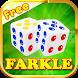 Farkle Free Zilch Dice Roller by Satyadev Mahalingashetty