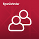 Egon Zehnder Meetings by CrowdCompass by Cvent