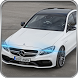 Drift Simulator: C63 AMG by Exotic Burnout