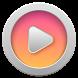 HD Video Player by Creative photo art