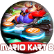 Guide for Mario Kart 8 Deluxe V2 by GAMES-TONIK