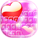 My Sweet Valentine Keyboard by True Fluffy Apps and Games