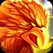 Legendary Phoenix Adventure by androgeym