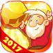 Gold Miner: Gold Rush by Little Fox Games