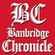 Banbridge Chronicle by Edward Hodgett Ltd as Newry Reporter