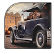Classy Vintage Car Wallpaper by creative 3D Themes