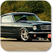Muscle Cars by Morozimas