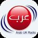 Arab UK Radio by looksomething.com