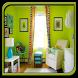 Contemporary Living Room Ideas by Irwan