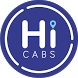 Hi Cabs by Glydel Tech Pvt Ltd