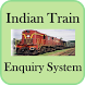 Indian Train Enquiry System by atoz apps ltd