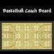 Basketball Coach Board by KaratFunnyApp
