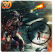 Military Commando Shoot War 3D by Small Tapping Games (Stg)