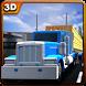 Wood Transporter Truck Sim by Black Raven Interactive