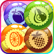 Candy Sweet bubble Star by Candy game