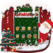 2018 Christmas themed Happy Eve by Lele Theme Studio