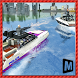 Police Boat 3D: Crime Chase by MAS 3D STUDIO - Racing and Climbing Games