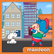 Shin Crayon Chan Adventure by Maxdeon