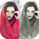 تبدیل عکس به نقاشی و کارتن by CoinForApp