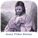 Jesus Video song status ( lyrical video song ) by Appsmania