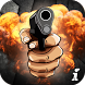 Simulator Mafia Gun Weapon by iApps And iGames