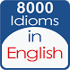 English Idioms and Phrases by Sappalodapps