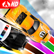 Racemania Road Rage Rush Pro by Hott Dogg Apps