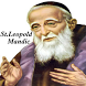 Saint Leopold Mandic by Darko Dobosevic