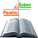 PAROLES DE GRACE Fm by Nobex Partners - fr