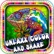 Unlaxx Color and Share by Sagi Ilan