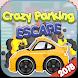 Crazy Parking Escape by UVO Studio