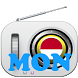 Monaco Radios Streaming by LionUtils