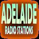 Adelaide Radio Stations by Tom Wilson Dev