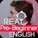 Real English PreBeginner Vol.3 by DS&T_Modern English Studio