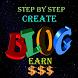 Start Blogging And Earn Money by MR Apps Dev
