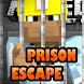 Prison Escape minecraft maps by Top MCPE Content
