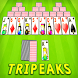 TriPeaks Solitaire 3D by G Soft Team