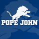 Pope John High School by iTeamz LLC