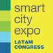 Smart City Expo LATAM Congress by Cells Mobile